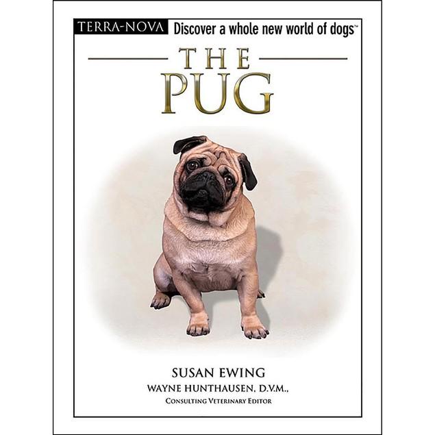 Terra Nova Pug Book, Pug by TFH Publications