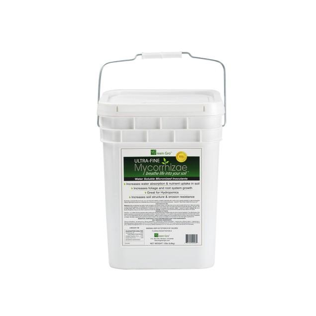 Green Gro Ultrafine Mycorrhizae All-in-One, 15 lbs