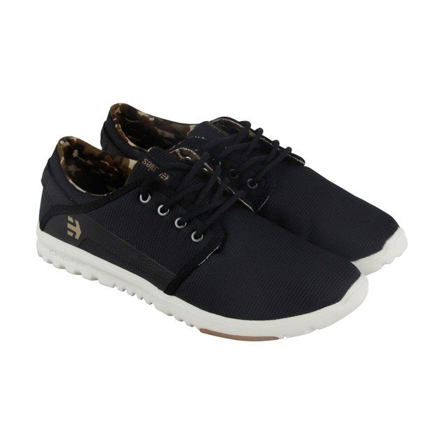 Etnies Mens Scout Sneakers Shoes
