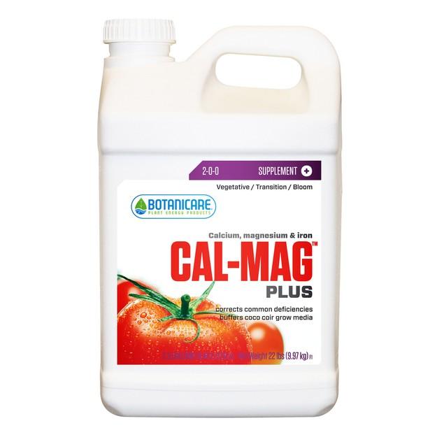 Botanicare Cal-Mag Plus  2 - 0 - 0 Cal Mag Plus 2.5G