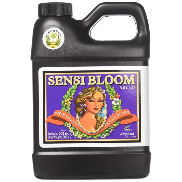 Advanced Nutrients pH Perfect Sensi Bloom Part A 500mL