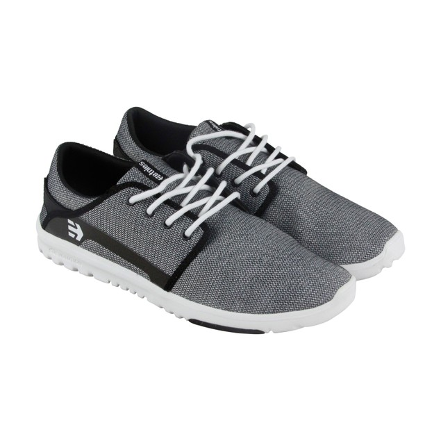 Etnies Mens Scout Athletic Shoes