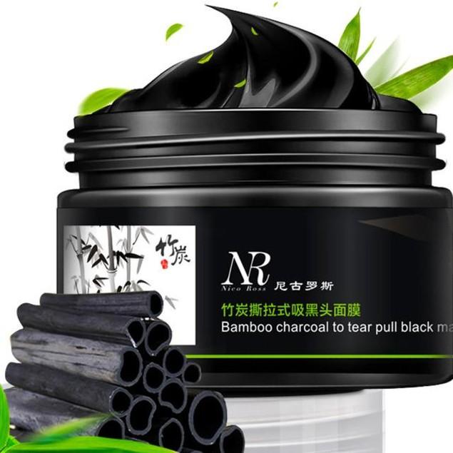 Deep Cleansing Peeling Heini Beauty Masks To Remove Blackheads