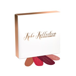 Kylie Cosmetics KOKO KOLLECTION ORIGINAL LIP SET