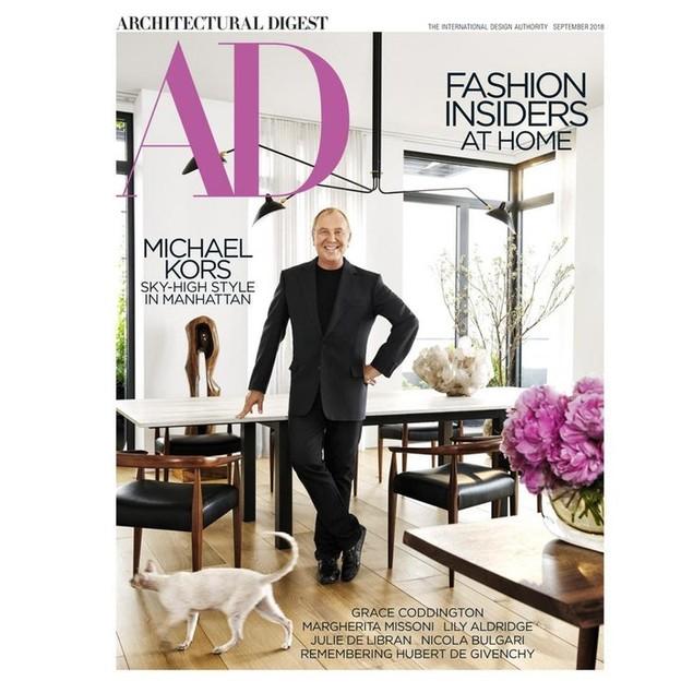 Architectural Digest Magazine Subscription