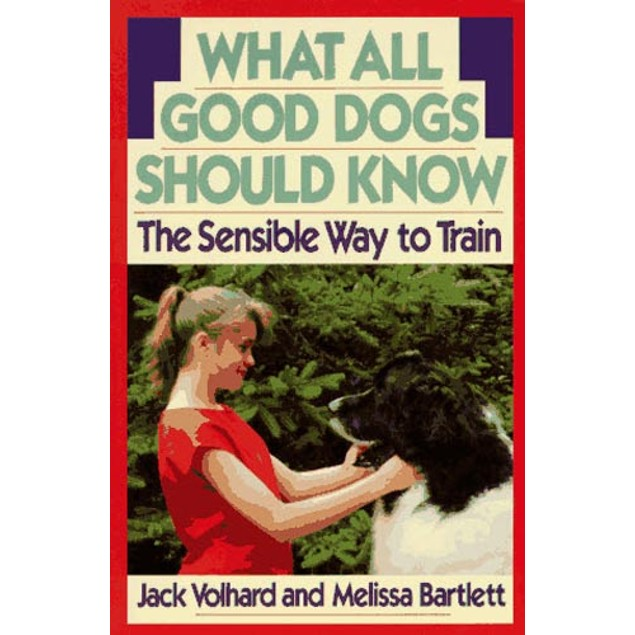 What All Good Dogs Should Know Book, Assorted Dogs by Howell Books