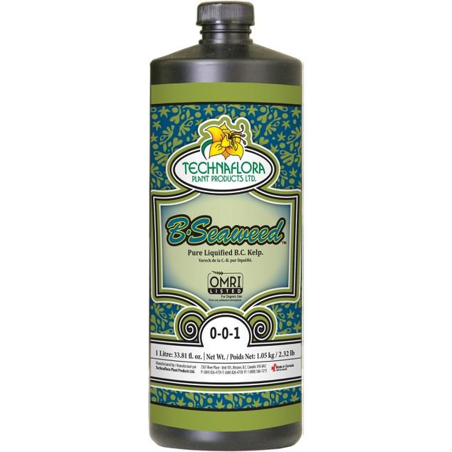 Technaflora B. Seaweed, 1 L
