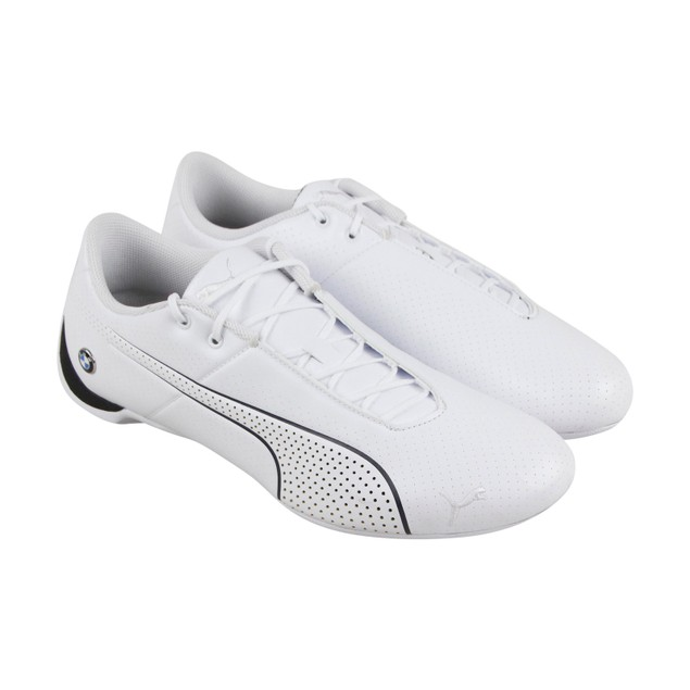 Puma Mens Bmw Mms Future Cat Ultra Sneakers Shoes