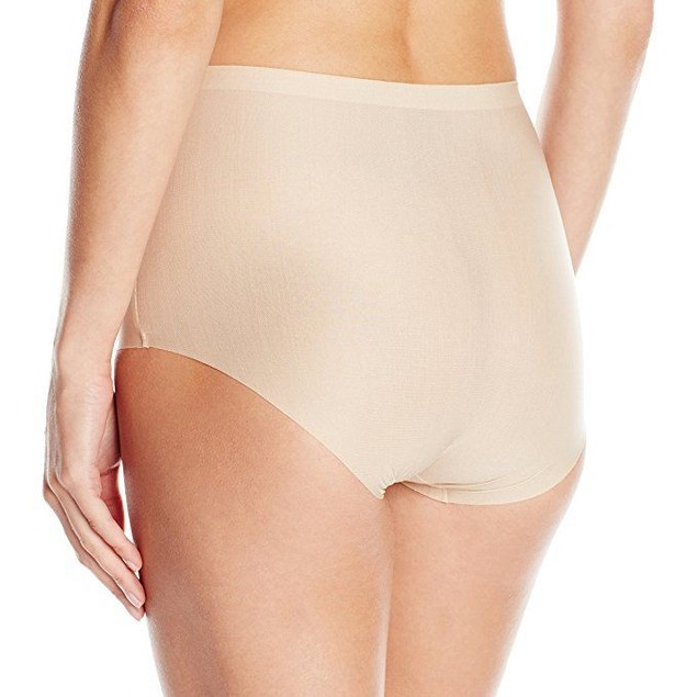 Wacoal Women's Body Base Brief Panty, Sand, Small