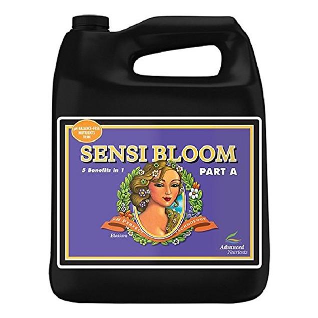 Advanced Nutrients pH Perfect Sensi Bloom Part A 4L