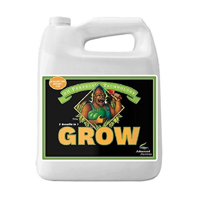 Advanced Nutrients pH Perfect Grow 4L
