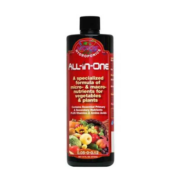 Microbe Life Hydroponics All-in-One, 1 pt