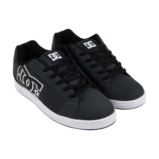 DC Mens Net Sneakers Shoes