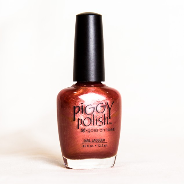 2-pack Piggy Polish Rock Star Complimentary Colors