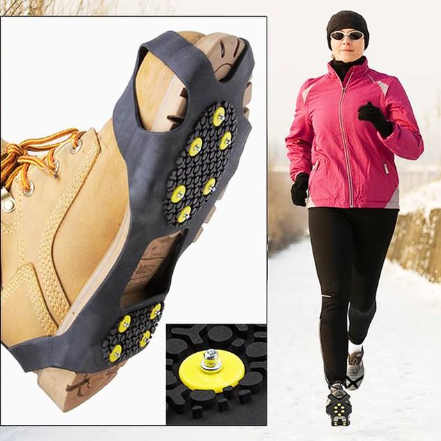 Anti-Skid Winter Boot Cleats