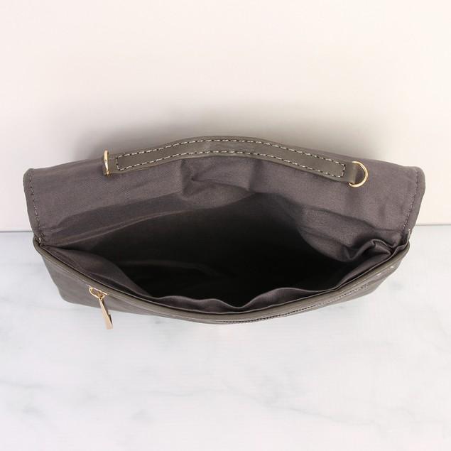 Simple Cross Body Bag