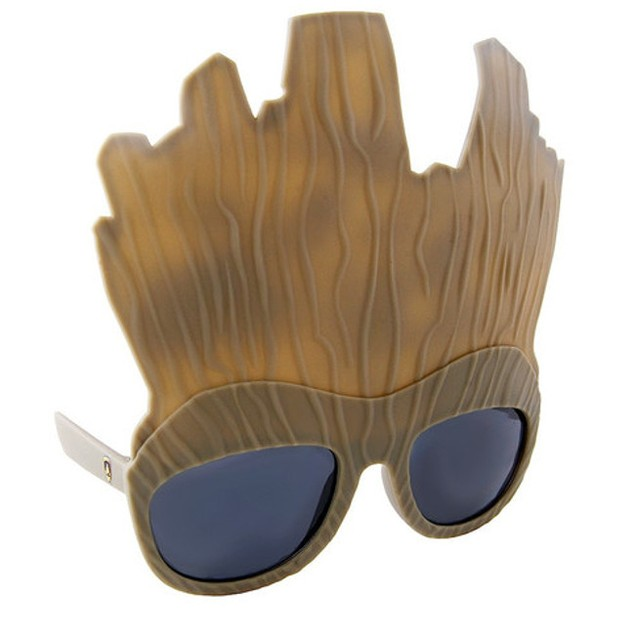 Guardians of the Galaxy Groot Sunstaches Officially Licensed Marvel Comics