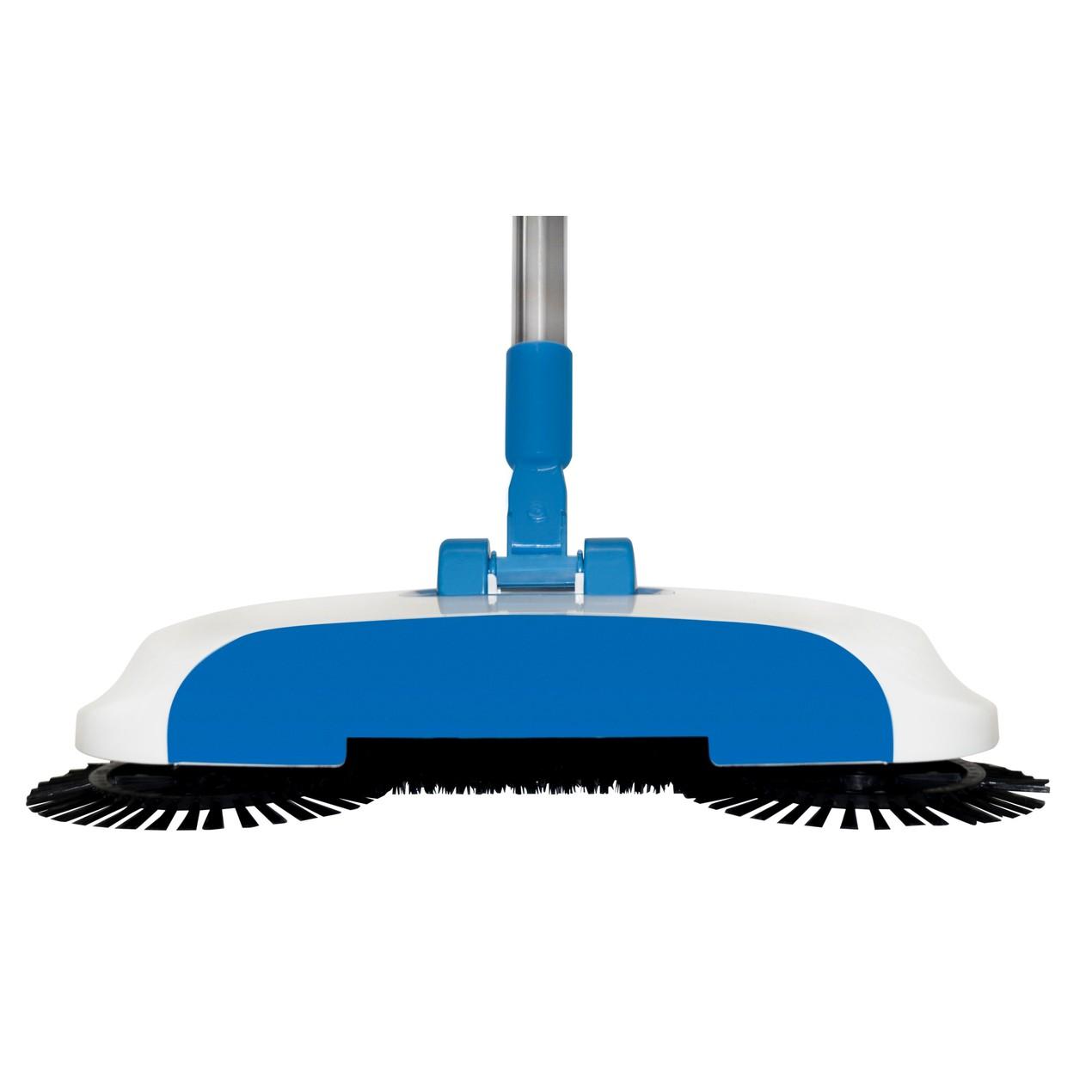 Manual Floor Sweeper As Seen On Tv Carpet Vidalondon
