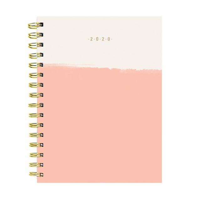 2020 Medium Weekly Monthly Planners-Femspiration Series