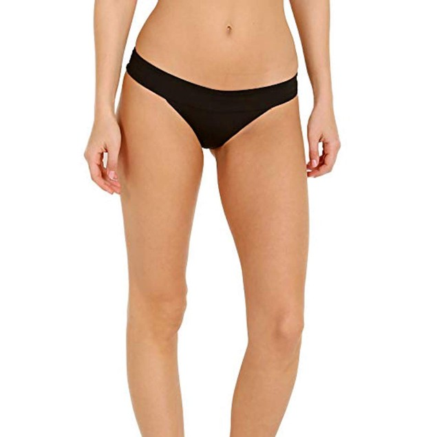 LSpace Women's Sweet and Chic Veronica Bottoms, Black, Large