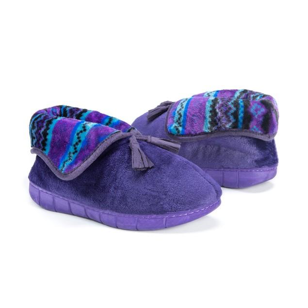 Muk Luk Women's Porchia Slippers