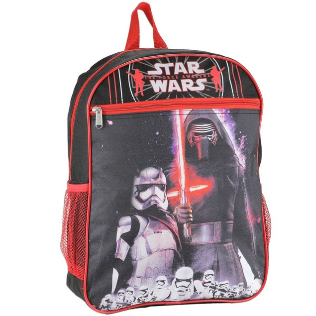 Star Wars 15 Inch Backpack - Options Available