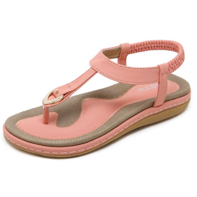 Comfy sandals - Comfort Slip On Sandals