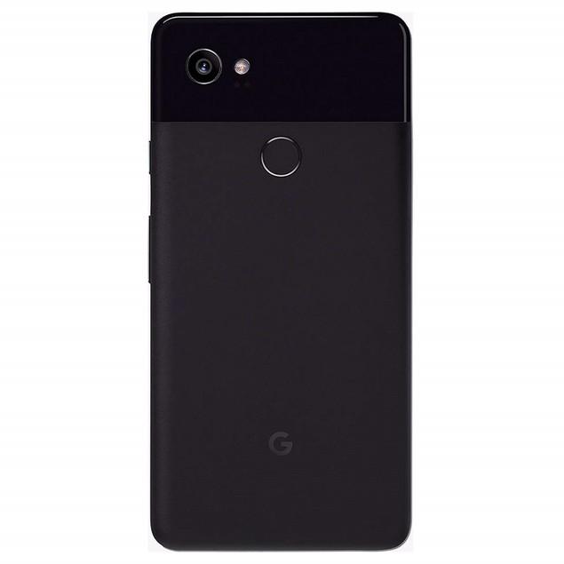 Google Pixel 2 XL 64GB 4G LTE Factory Unlocked,Black(Certified Refurbish