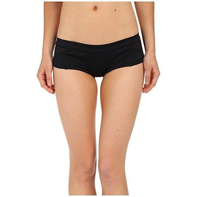 Vitamin A Women's Boyshort Bikini Bottom Sz 4