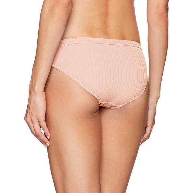Seafolly Women's Inka Rib Multi Strap Hipster Bikini Bottom SZ: 16 aus