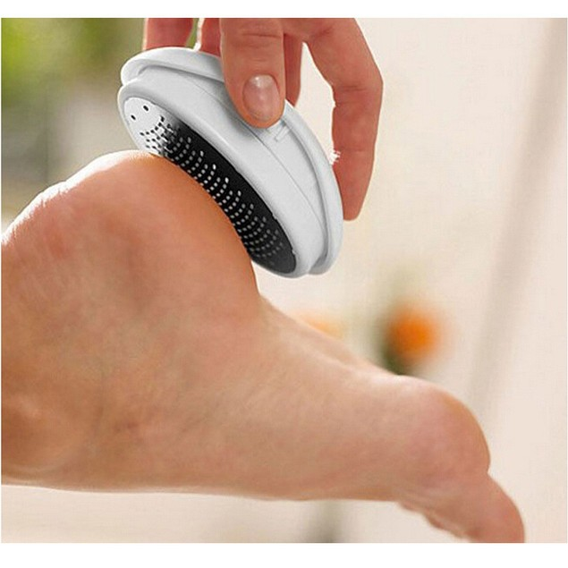 Ped Egg Callus Hard Skin Remover Pedicure Beautiful Feet