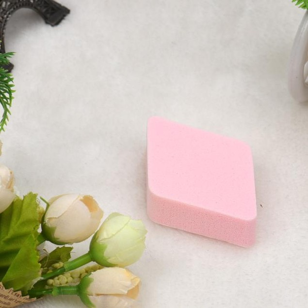 4PCS Makeup Sponge Blender Blending Powder Smooth Puff  Beauty