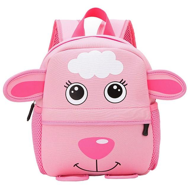Children's School Cartoon Backpacks
