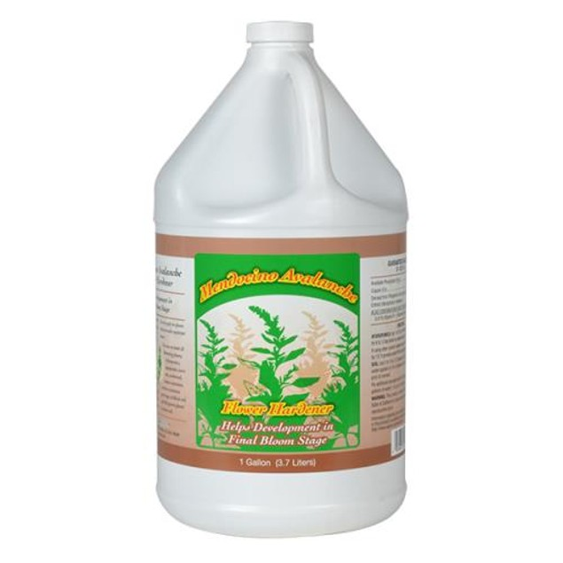 Grow More Mendocino Avalanche, 1 gal