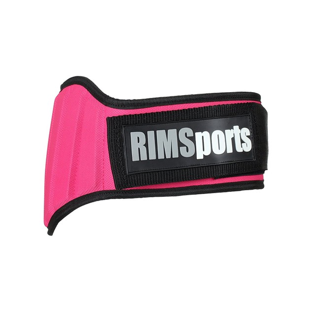 Pink Lifting Belt -Power lifting-Bodybuilding-Perfect Gym Belt