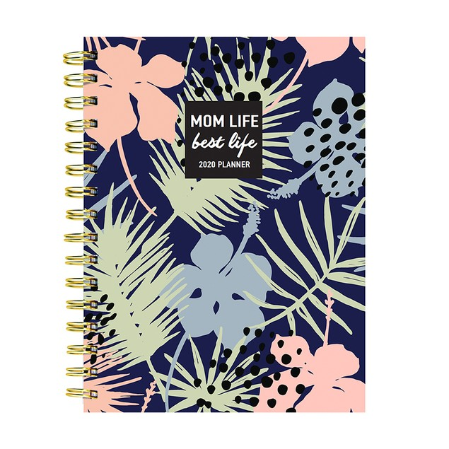 2020 Medium Weekly Monthly Planners-Femspiration Series