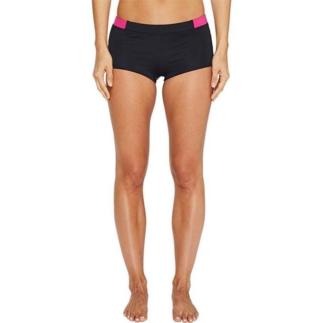 Lole Women's Cubana Malaga Bottom Black Swimsuit Bottoms SZ L