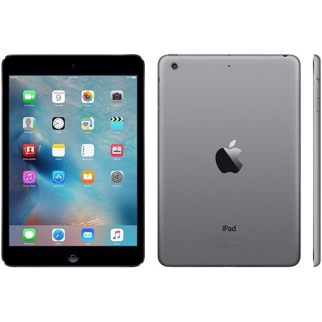 Apple iPad 2 MC769LL/A (16GB, WiFi, Black) - Grade B