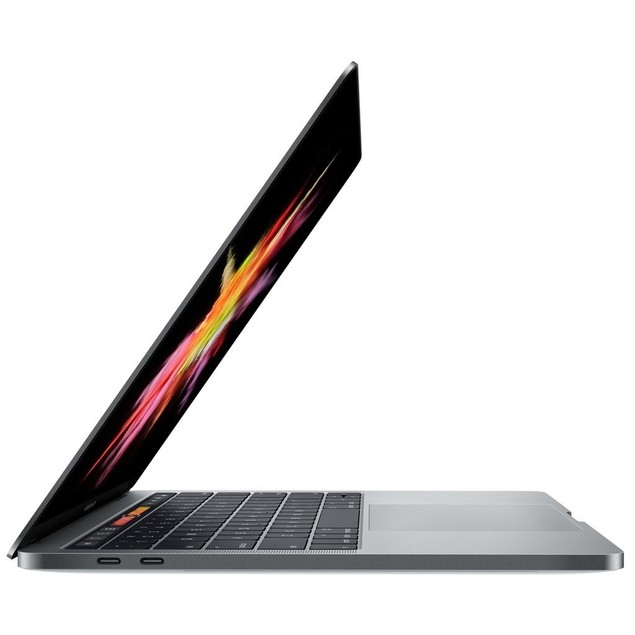 """Apple Macbook Pro 13"""" Touch i5 2.9GHz Late'16 MLH12LL/A 8GB/512GB Certifie"""
