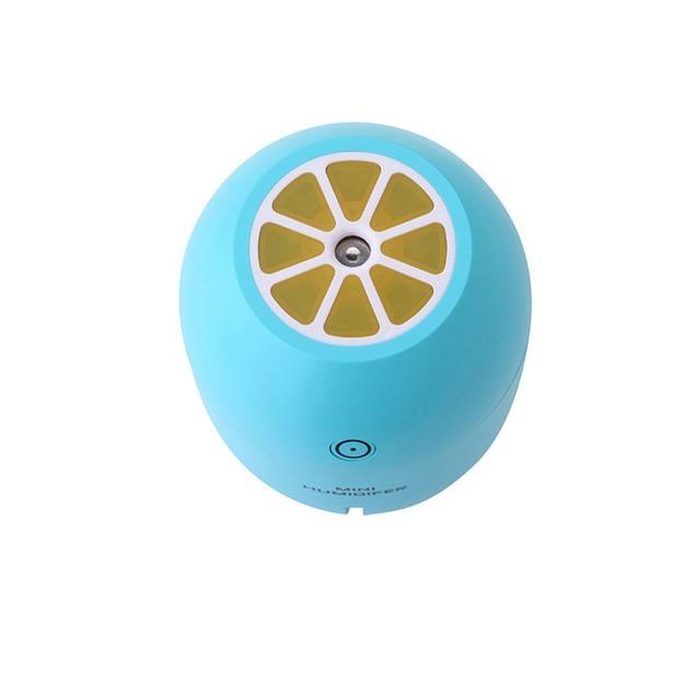 Portable USB Humidifier Air Purifier