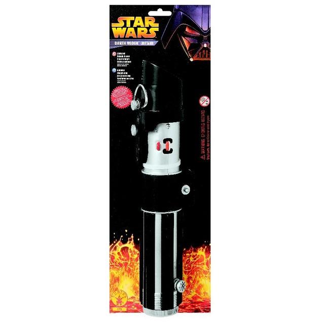Darth Vader Star Wars Lightsaber