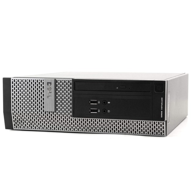 "Dell 3020 Computer Bundle w/ 19"" Monitor (Core i5, 4GB RAM, 500GB HDD)"