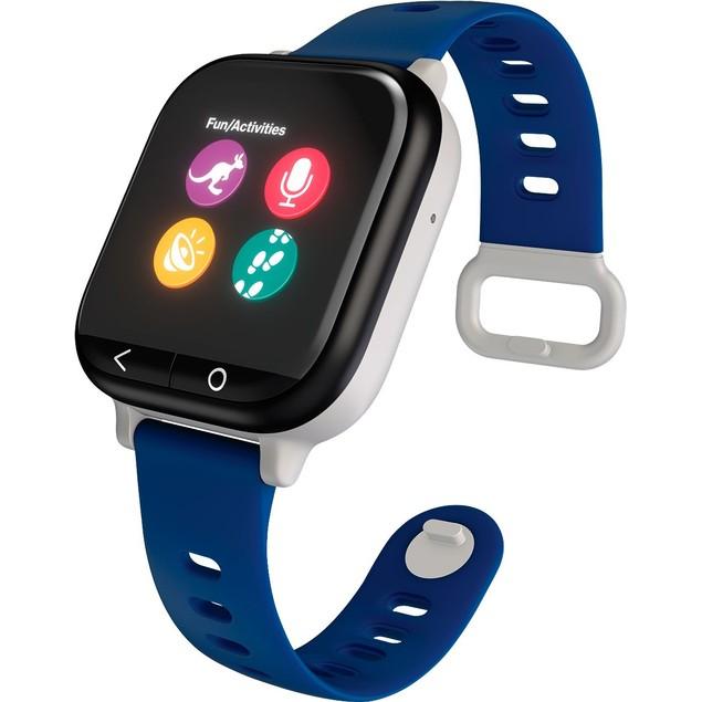 Disney GizmoWatch Wireless 4G LTE WaterProof Smartwatch for Kids (Grade A)