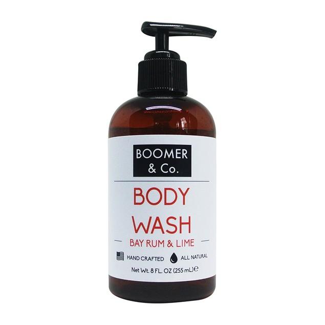 Boomer & Co. Body Wash
