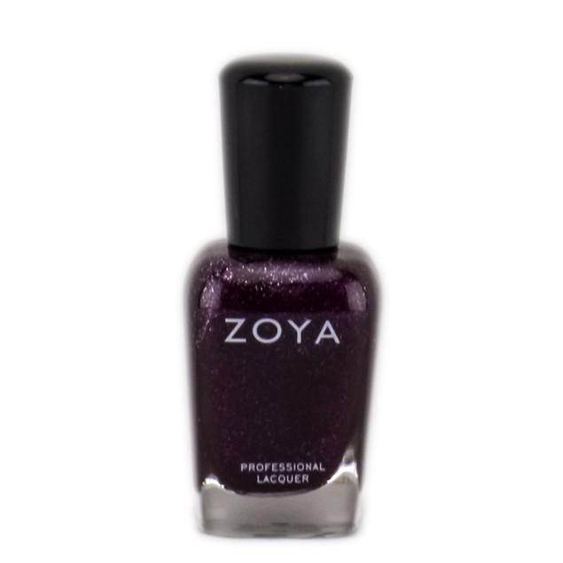 Zoya Natural Nail Polish - Purples (Color : Payton - Zp688)