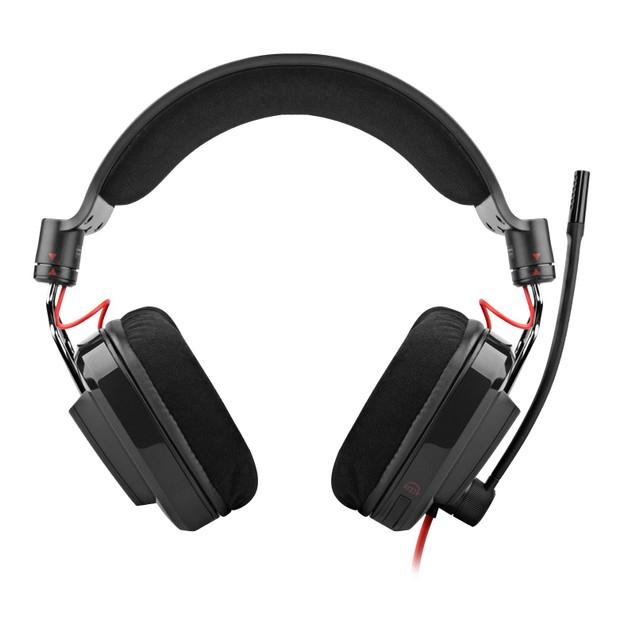 Plantronics GameCom 788 Surround Sound Stereo USB Gaming Headset