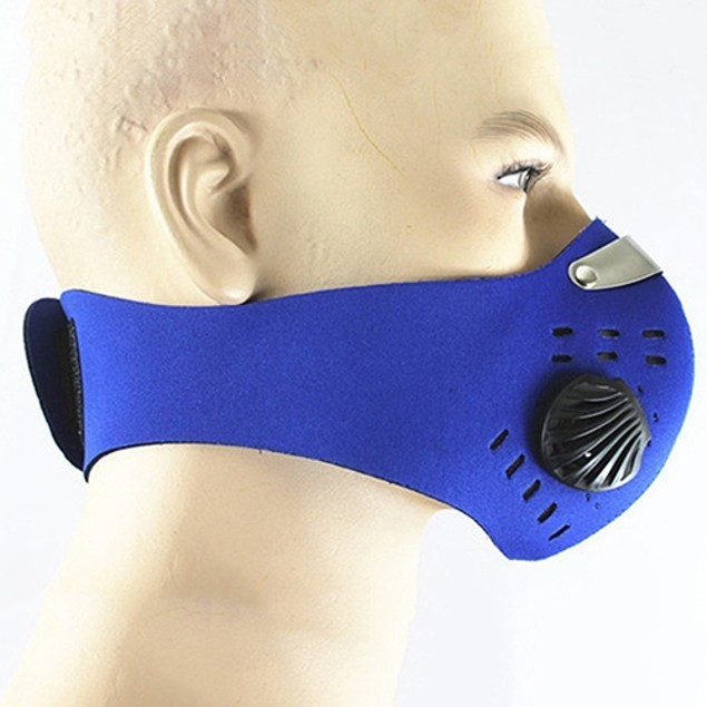 Outdoor Sports Mountain Cycling Anti-dust Mouth Mask