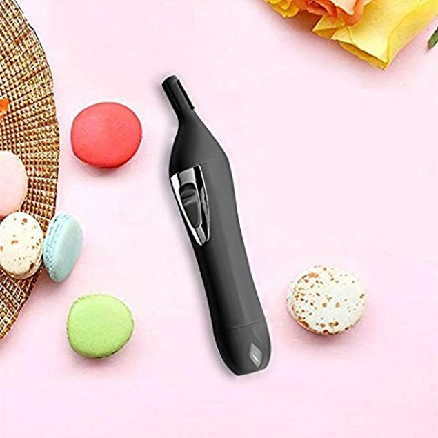 4-in-1 Electric Hair Shaver & Trimmer
