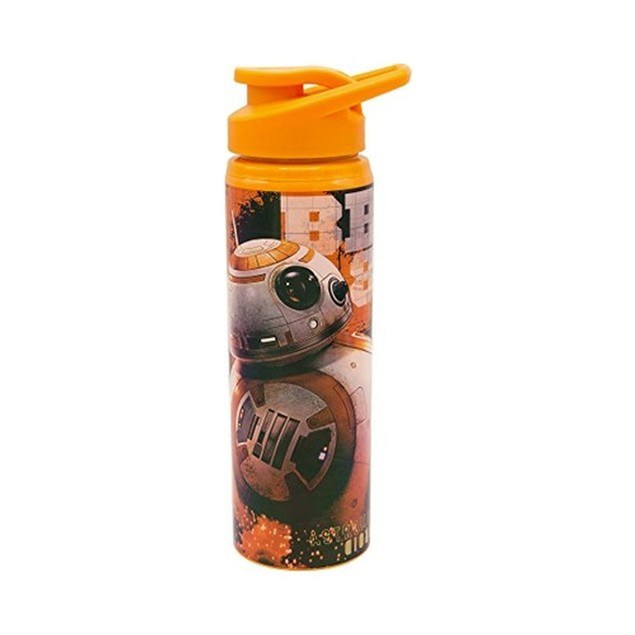 Star Wars BB-8 Space Grid 25oz Stainless Water Bottle