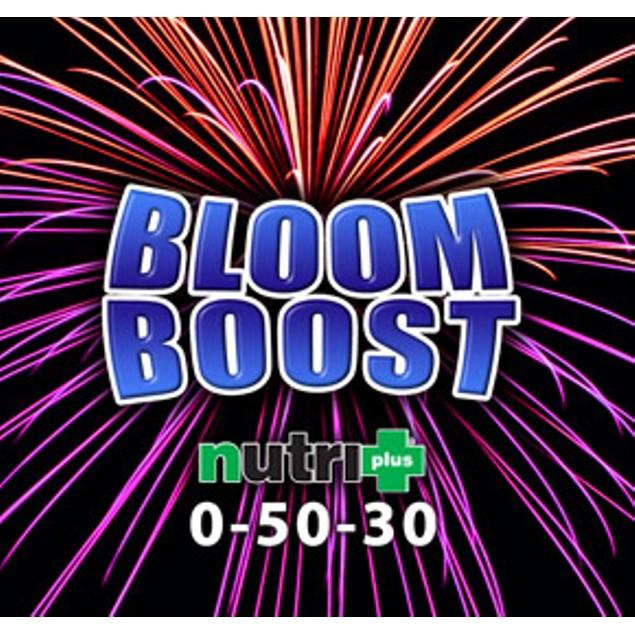 NUTRI+ BLOOM BOOST 600g